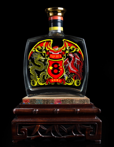 V.I.P Jiu 8 – The Imperial Craft Baijiu